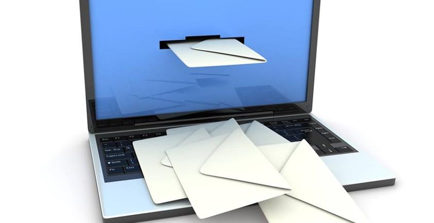 Jak coach produktywności walczy z natłokiem maili?